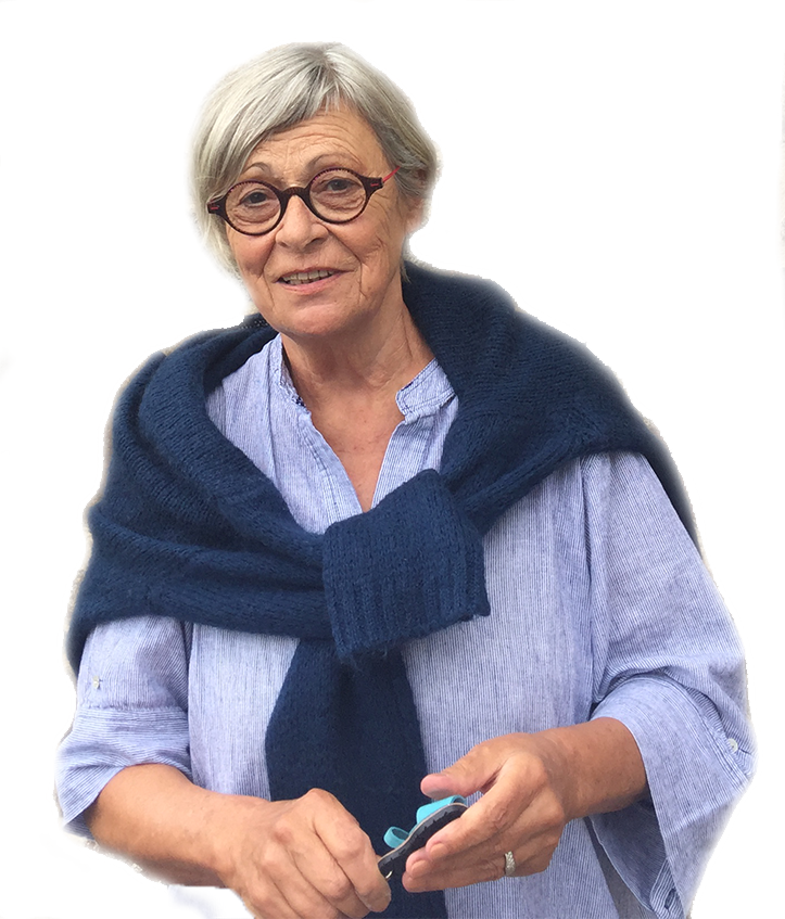 Catherine VILBOUX